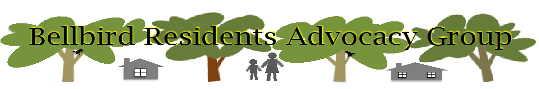 Bellbird Residents Advocacy Group